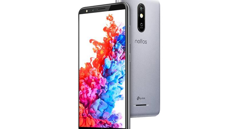 Смартфон TP-Link Neffos C7 Lite: бюджет до 5000 рублей с поддержкой 4G