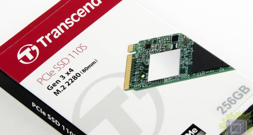 Новый SSD-накопитель от Transcend уже анонсирован!
