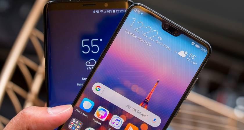 Лучшие смартфоны до 20 000 рублей 2019 года