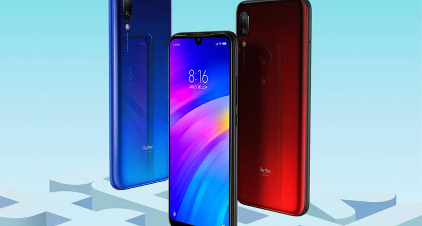 Названы характеристики нового смартфона Redmi 7A
