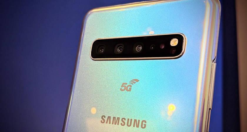 Смартфон Samsung Galaxy Note 10 получит новый дизайн и улучшенные камеры