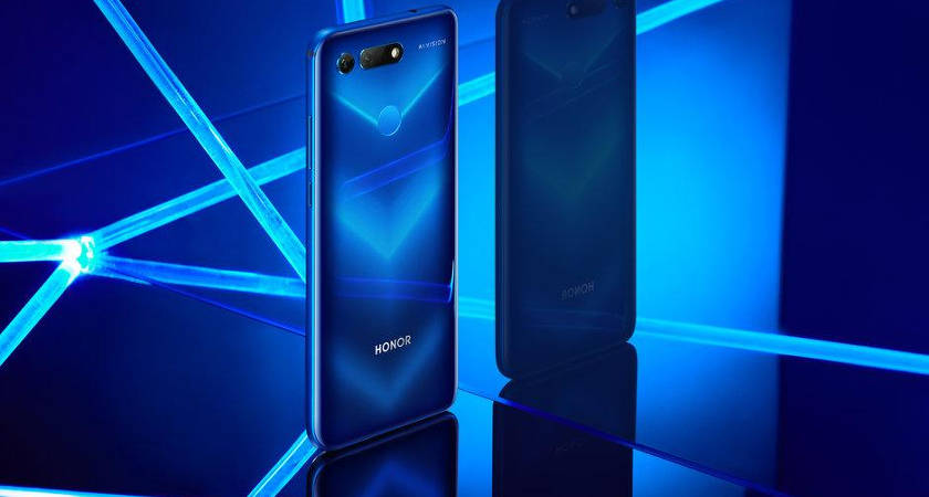 Состоялась презентация смартфонов Honor 20 и Honor 20 Pro с процессором Kirin 980