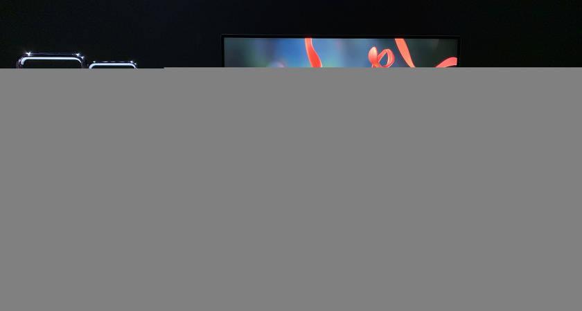 Представлен новый монитор от Apple – Pro Display XDR с разрешением 6К и ценником в 5 тысяч долларов