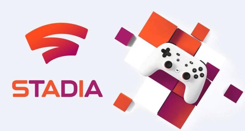 В Google назвали дату релиза игрового сервиса Stadia