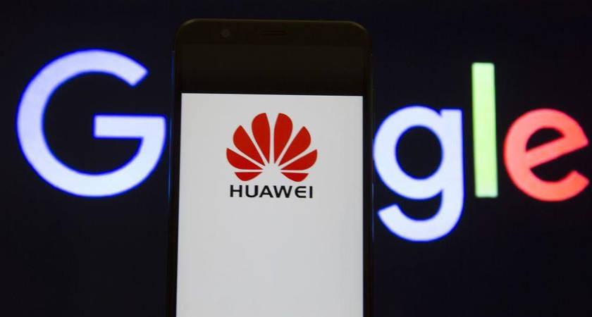 В Google требуют отменить санкции против Huawei в США