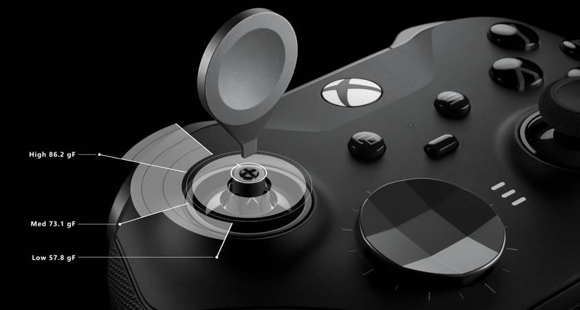 Компания Microsoft представила Xbox Elite Controller 2 почти за 200 долларов