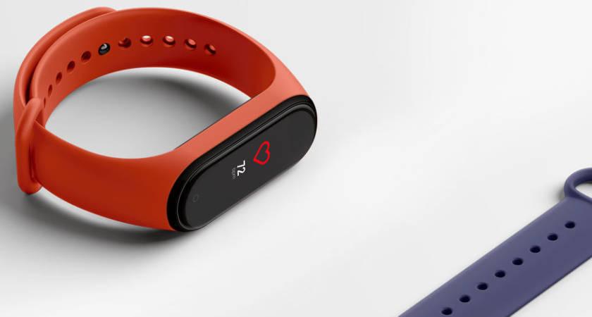 Дождались: состоялась презентация смарт-часов Xiaomi Mi Band 4