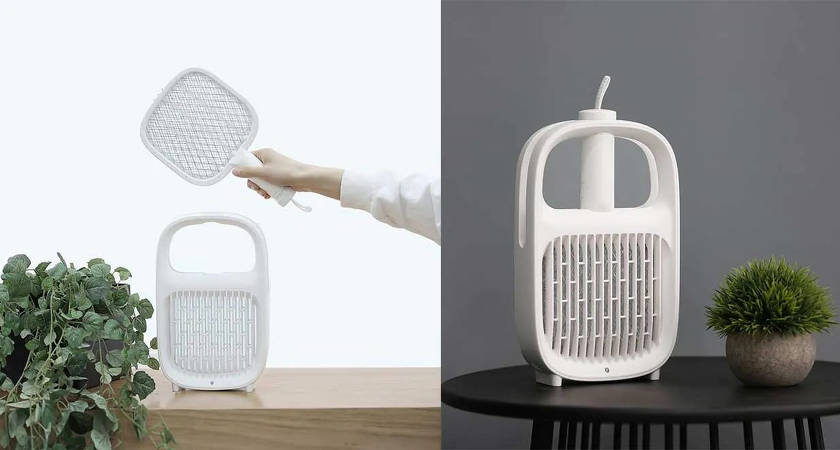Yeelight Mosquito Killer: новый фумигатор от Xiaomi за $22