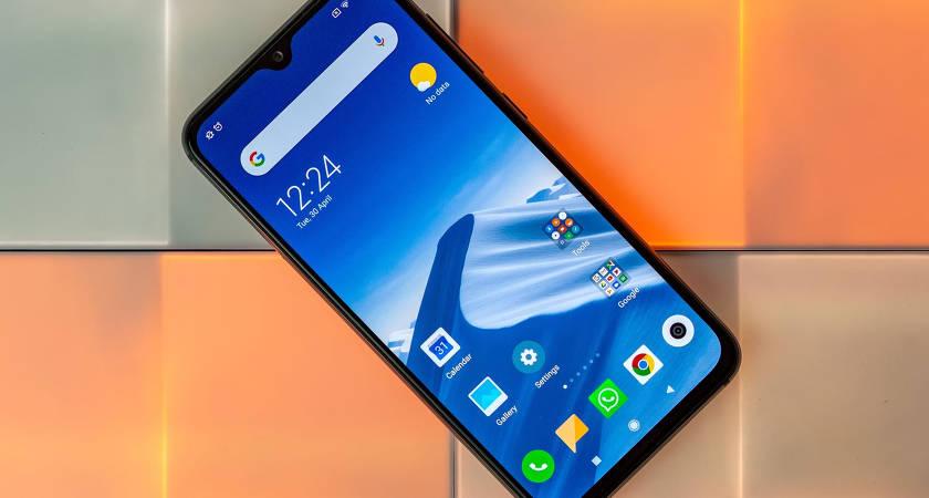 Смартфон Xiaomi Mi 9T официально распакован!