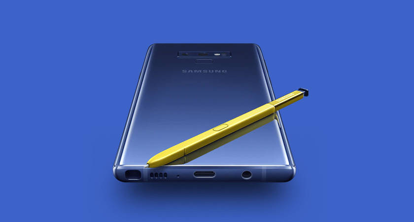 Samsung Galaxy Note 10: названа дата старта продаж смартфонов