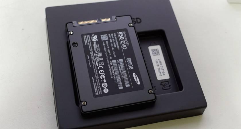 Лучшие SSD-диски 2019 года