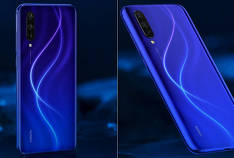 Xiaomi CC9 Meitu Custom Edition: в чем же разница?