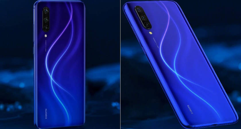Xiaomi CC9 Meitu Custom Edition: в чем же разница?