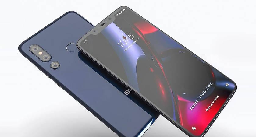 Xiaomi выпускает тизеры новых смартфонов Android One