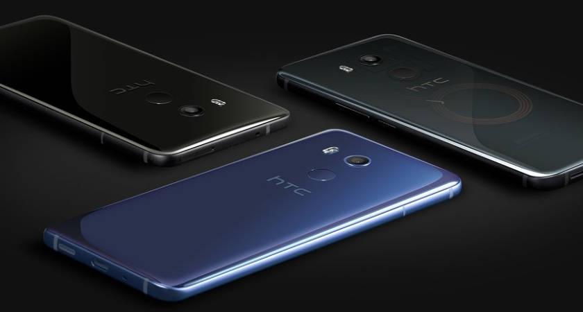 Компания HTC восстановит линейку телефонов девятилетней давности