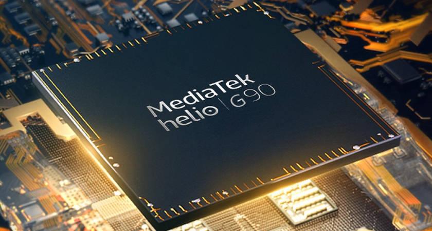 Компания MediaTek занимается разработкой нового игрового чипа Helio G90