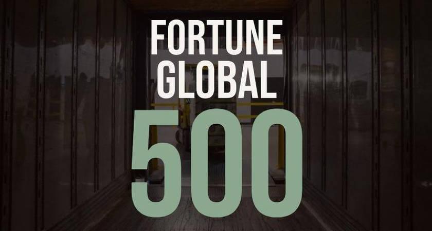 Xiaomi празднуют попадание в рейтинг Fortune Global 500