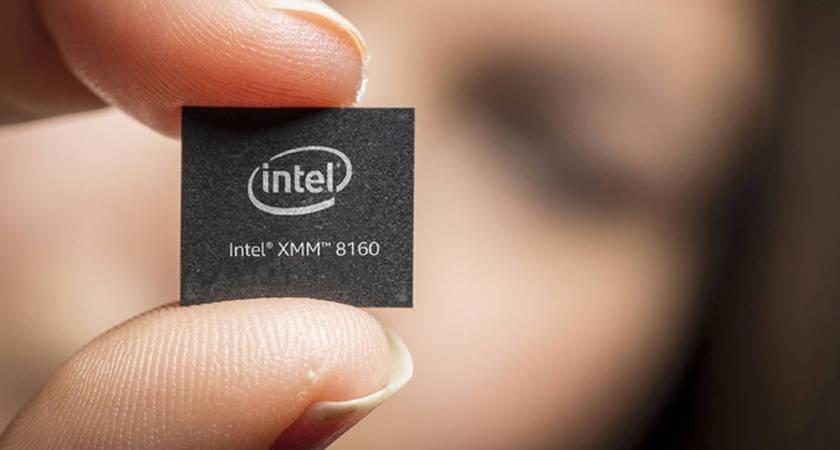 Apple выкупили часть компании Intel за 1 миллиард долларов