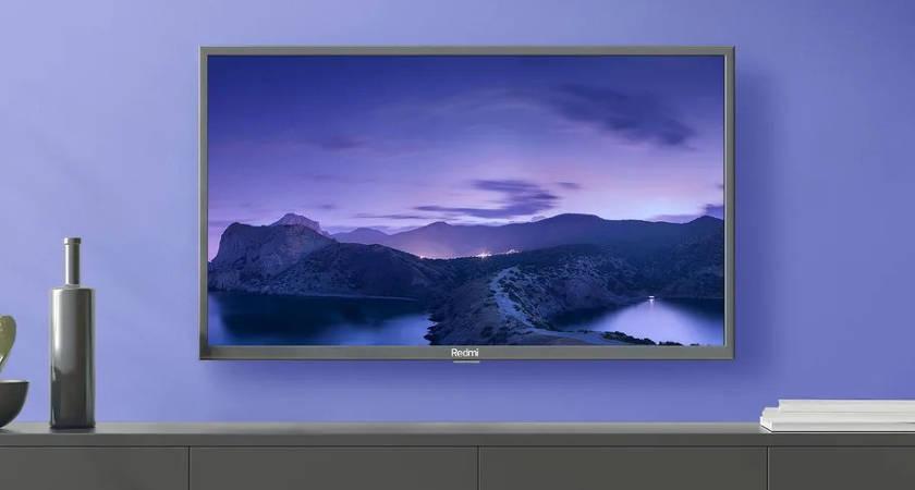 Компания Redmi планирует выпустить свою линейку бюджетных телевизоров