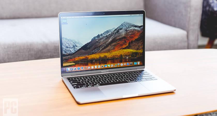 MacBook Pro станет самым дорогим ноутбуком от Apple?