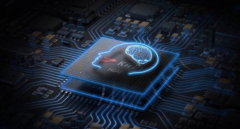 Компания Huawei планирует отказаться от Qualcomm в пользу своих чипов Kirin
