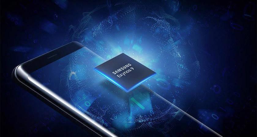 Смартфон Galaxy Note 10 получит новый чип Exynos 9825