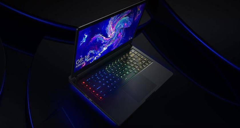 Новый игровой ноутбук Xiaomi Mi Gaming Laptop выйдет 16 августа