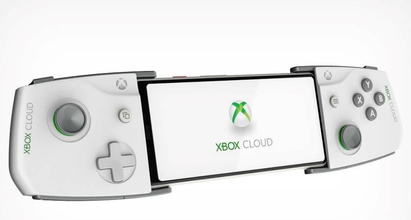 В Microsoft собираются модифицировать смартфоны в Nintendo Switch