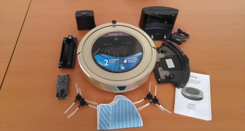 Polaris PVCR 0920WV Rufer уже в продаже!