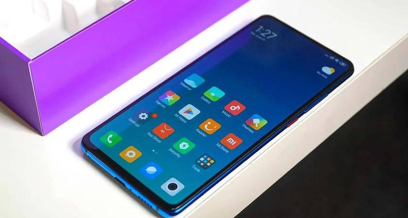 Руководитель Redmi представил Note 8 с камерой на 64 Мп