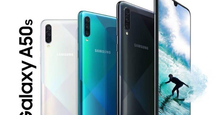 Компания Samsung анонсировала бюджетные смартфоны класса «А»