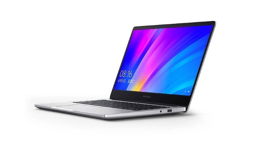 29 августа компания Xiaomi представит еще и ноутбук RedmiBook 14