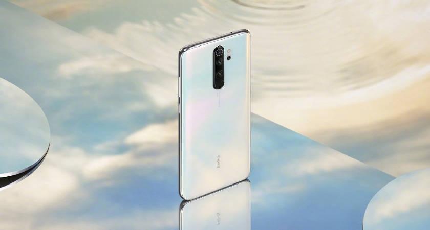 Появились новые сведения на предмет характеристик смартфона Redmi Note 8 Pro