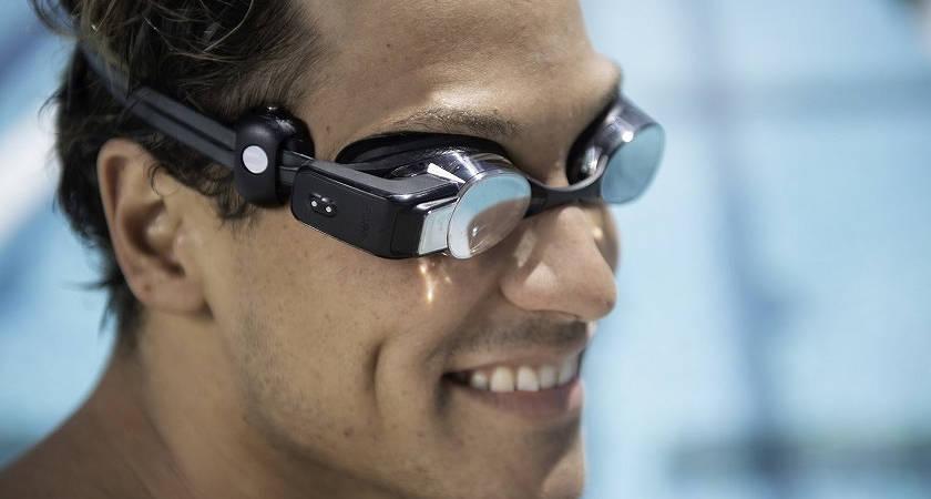Очки Form Swim Goggles получили интересное дополнение