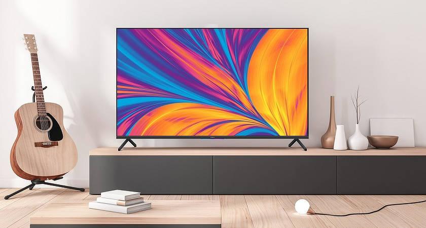На выставке IFA 2019 компания Honor представила новый телевизор Vision