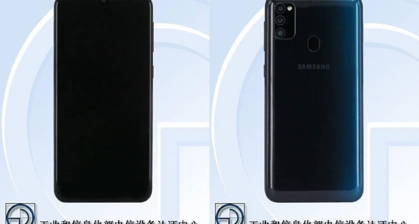 Новый смартфон Galaxy M30s уже успел засветиться в TENAA