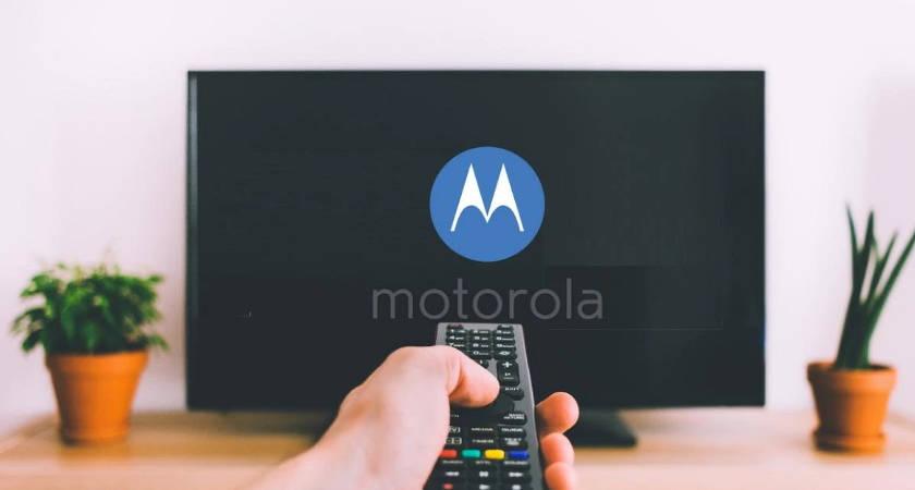 Еще один смарт-телевизор выйдет 16 сентября, в этот раз от Motorola
