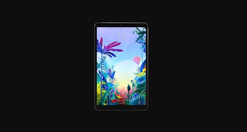 LG работает над созданием планшета G Pad 5 с FHD-дисплеем