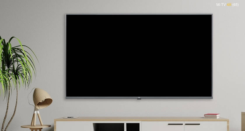 Компания Xiaomi показала новые смарт-телевизоры Mi TV 4A и Mi TV 4X
