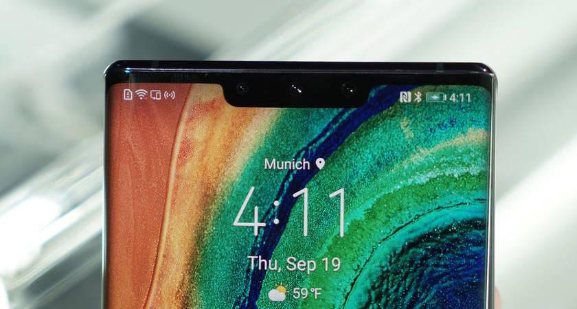 Huawei Mate 30 не получили сервисов Google: санкции вступили в силу!