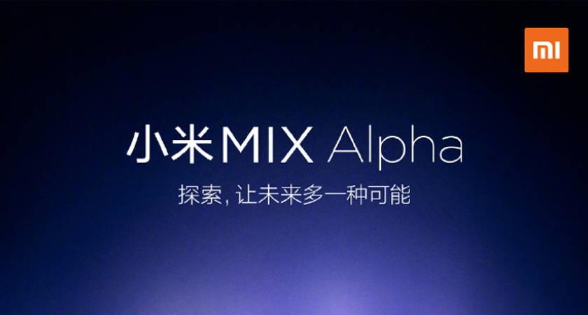 Xiaomi Mi Mix Alpha – смартфон, который получит камеру в 108 Мп!
