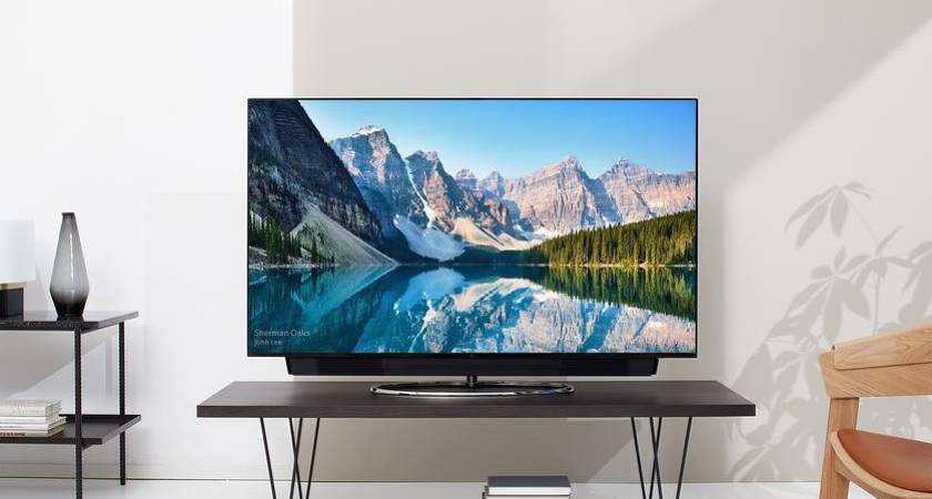 OnePlus показали первый TV с поддержкой 4К