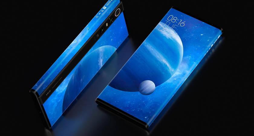 Слухи подтвердились: новинок Xiaomi в сегменте Mix до конца года больше не будет