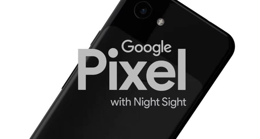 Анонс Pixel 4 не за горами: запущена рекламная кампания