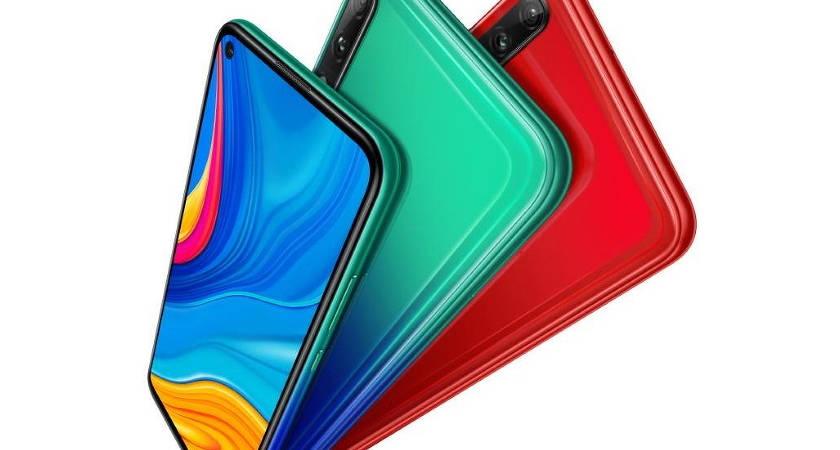 В сеть «утекли» фото с характеристиками Huawei Enjoy 10
