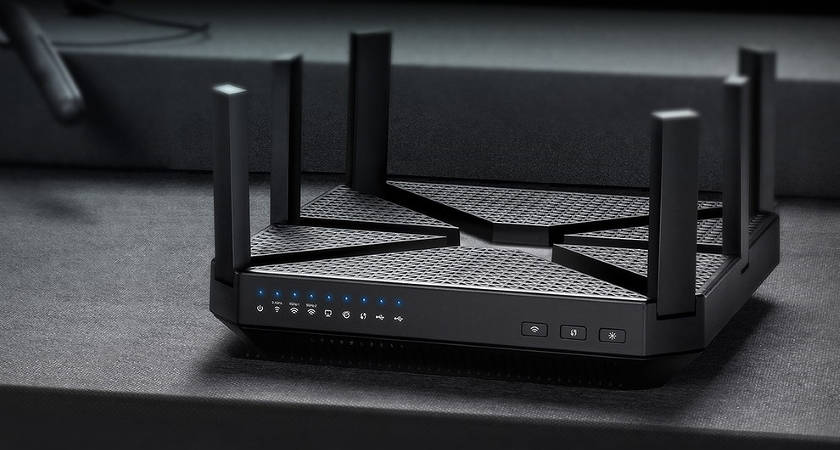 TP-Link запустили в продажу гигабитные роутеры Archer C4000