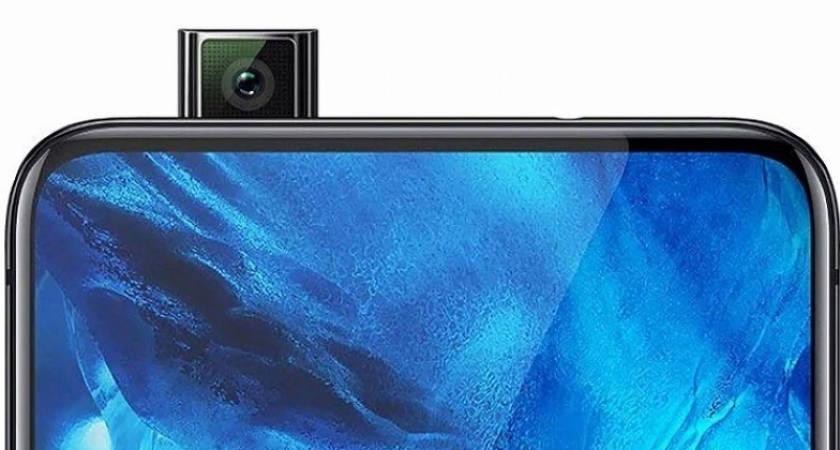 Nokia работает над смартфоном с выдвижной камерой?