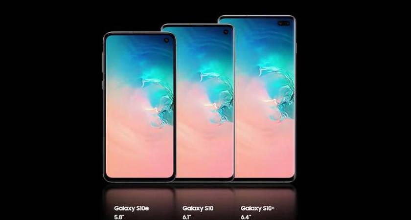 Компания Samsung решила выпустить Galaxy S10 Lite