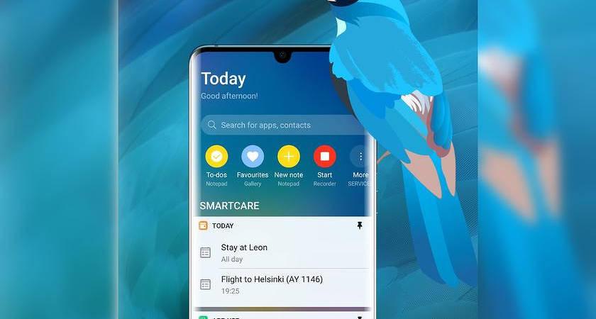 Huawei предлагает P30 Pro за тест Huawei Assistant