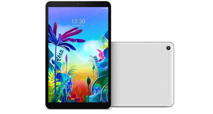 LG планирует выпустить планшет G Pad 8 со стереодинамиками за $367